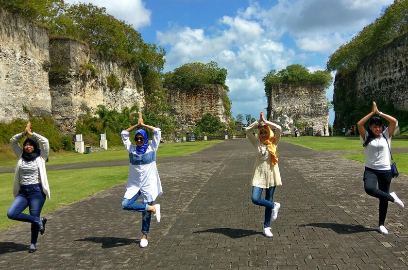 6 Jogging Areas In Bali With Lovely Perspectives